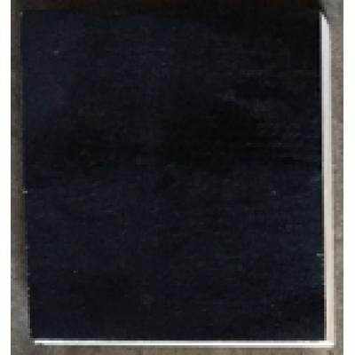 Zwart (staal)